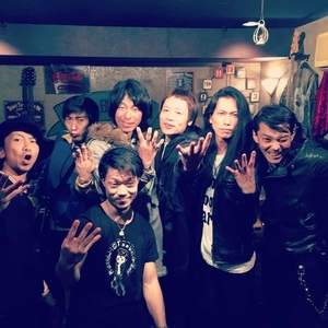 「2018.11.17/18 『Boom Boom Bar 4th Anniversary Party』」の画像